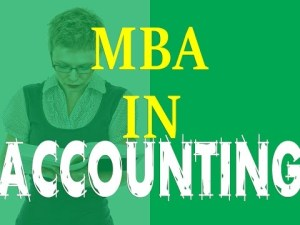 UNILAG MBA in ACCOUNTING