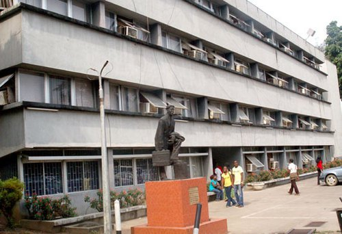 UNILAG Faculty of Law