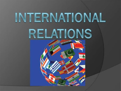 What is International Relations