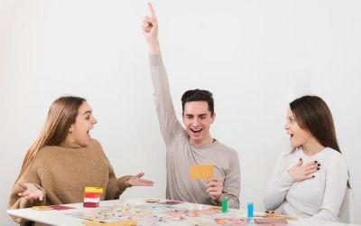 Los mejores juegos de mesa para aprender inglés