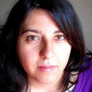 Diana Fernandez - Profesora de manga de academia C10