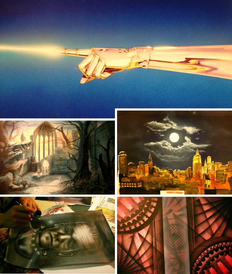 Cursos-ilustracion-0-AEROGRAFIA-aerografo-Carlos Diez-Academia-C10 copia