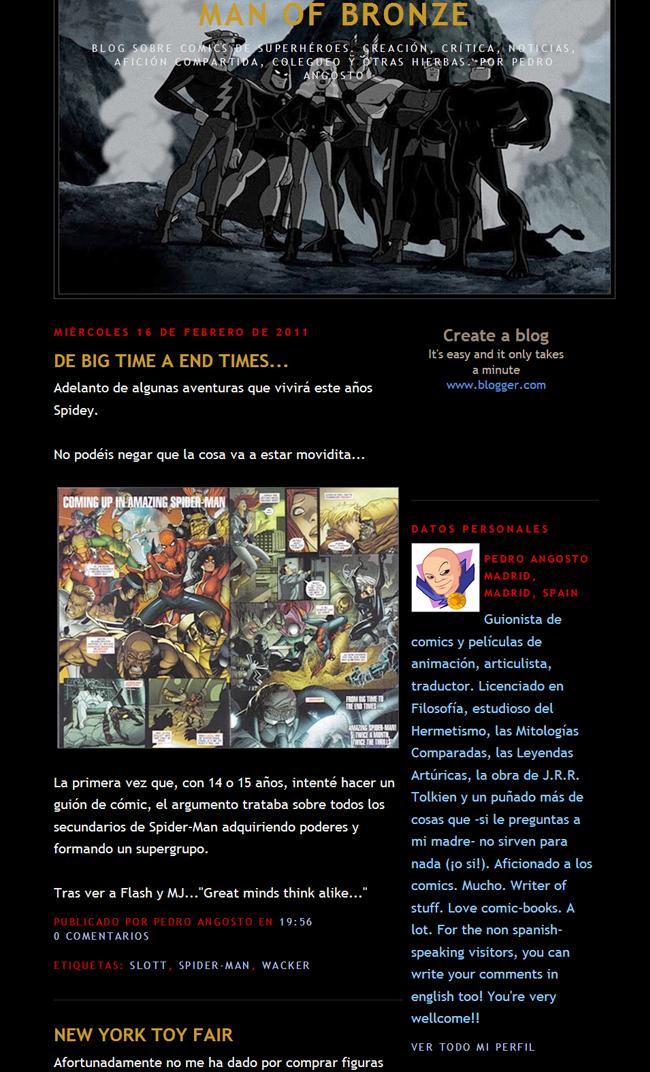 Academia C10 presenta a Pedro Angosto