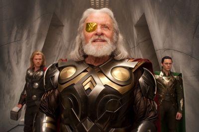 La gruta del cómic: Thor