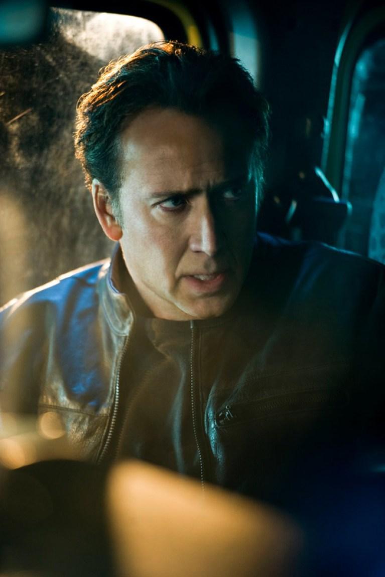 Primer poster y tráiler de Ghost Rider: Spirit of Vengeance