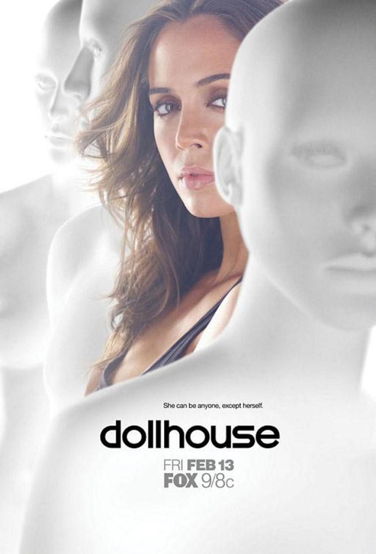 La gruta del cómic: Dollhouse