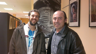 Alberto Jimenez-academia c10-carlos diez-comic-cursos