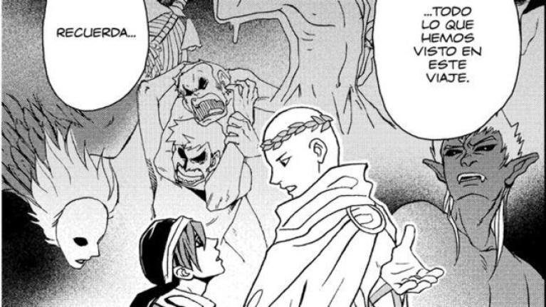 """La """"Divina comedia"""" se pasa al cómic manga"""
