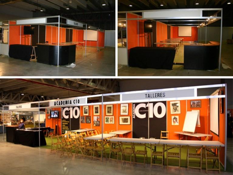 stand-academia-c10-expocomic-2010-carlos-diez-2