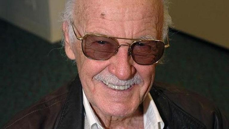 Stan Lee crea un superheroe indio: Chakra, el invencible.