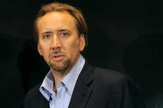 El robo del cómic de Nicolas Cage, al cine