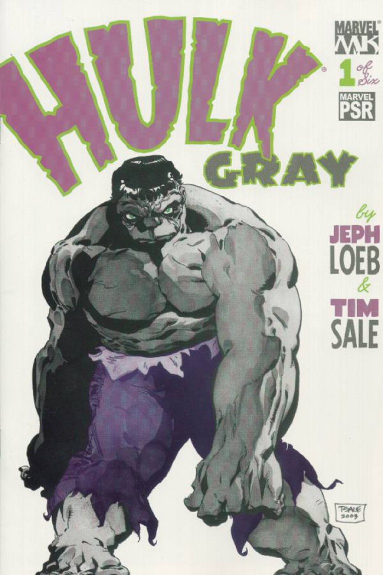gruta-comic-xose-aldamiz-madrid-Marvel-Spiderman-Hulk