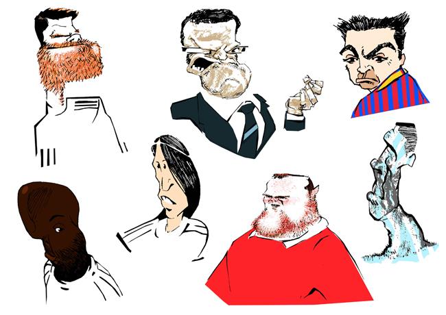 Academiac10-Madrid-caricaturas-aprender-cursos-verano