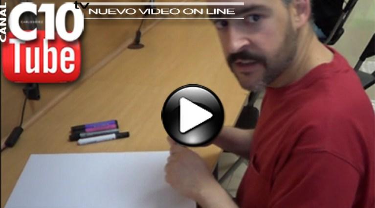 PASTILLAProfesores-AcademiaC10-Comic-Madrid-Alvaro-Muñoz