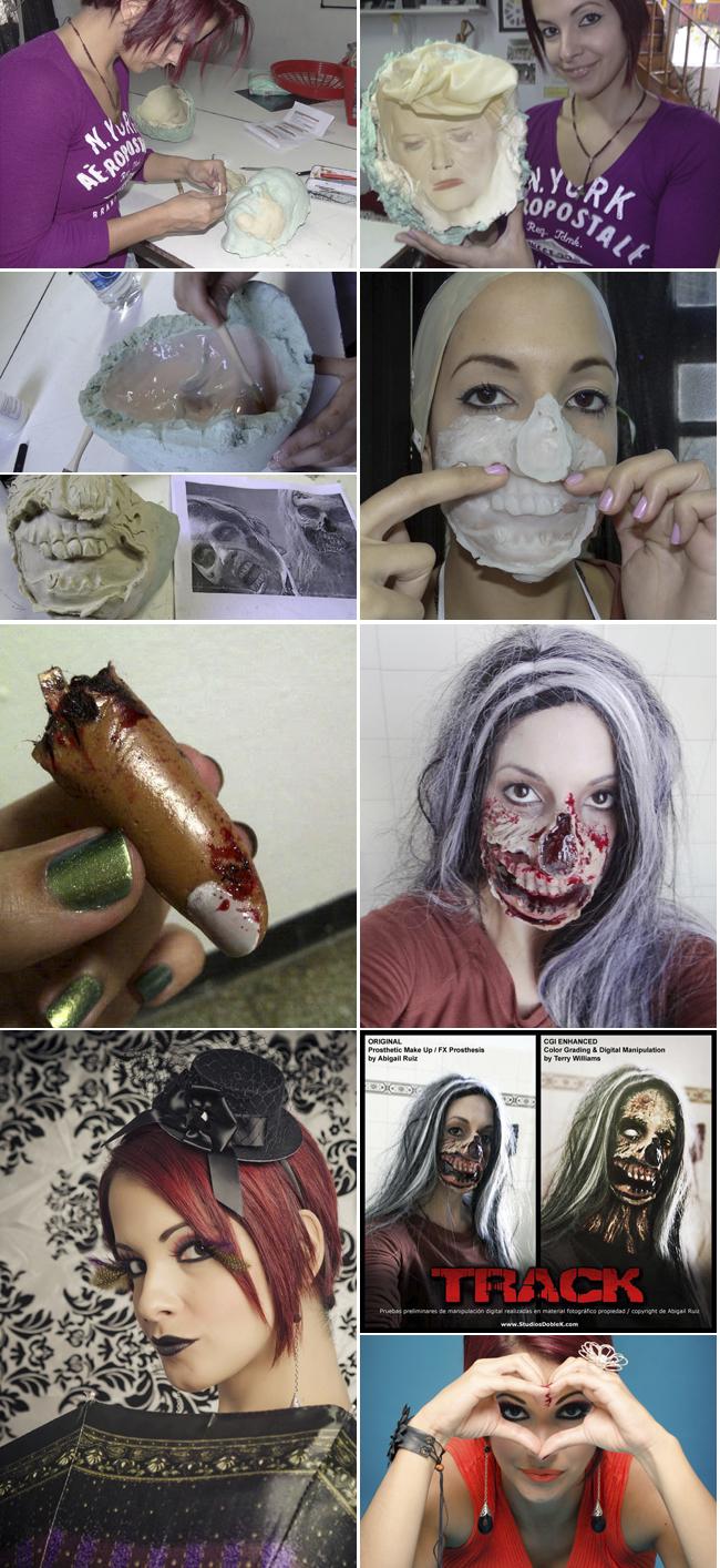 FX Maquillaje-Caracterizacion-Protesis-Cursos-Madrid-AcademiaC10