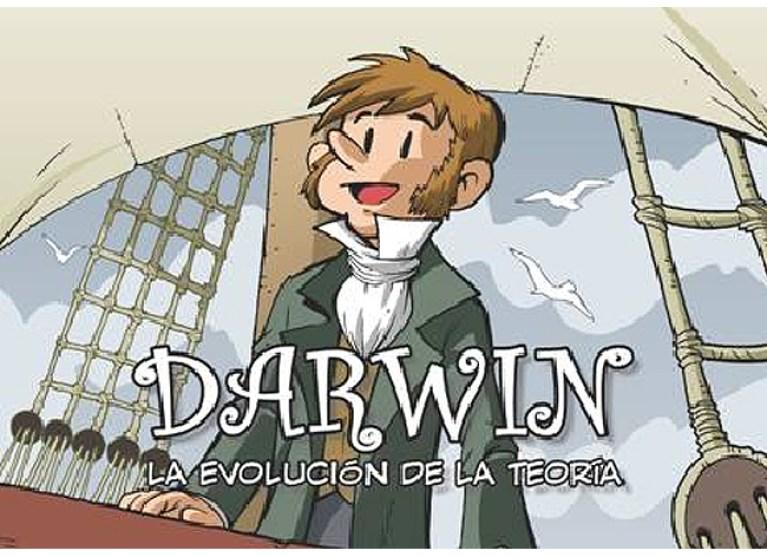 """Proyecto """"Darwin, la evolución de la teoría"""""""