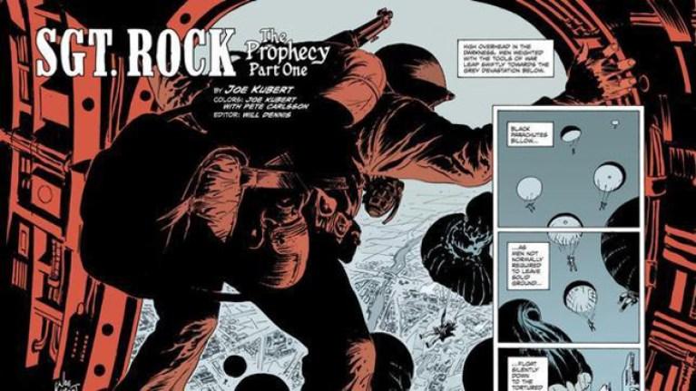 Joe-Kubert-fallece-Madrid-AcademiaC10-comic-escuela