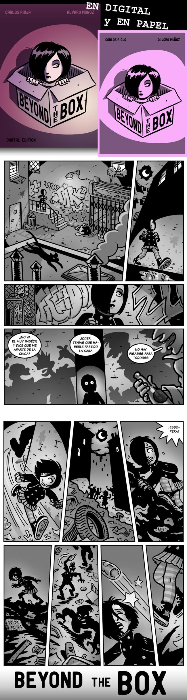 curso-comic-Madrid-Academiac10-Alvaro-Muñoz