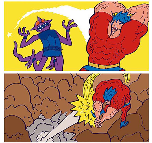 dragon-ball-comic-manga-anime-wire-madrid-cursos