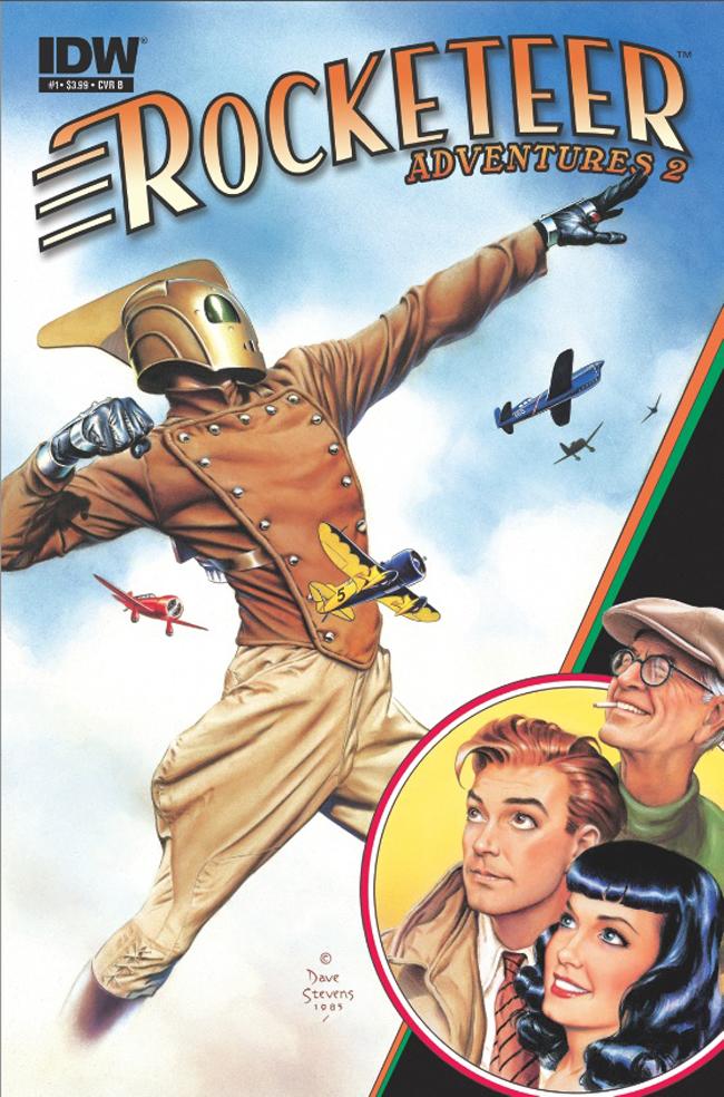 Rocketeer-gencomics-comic-noticias-madrid-academiac10-verano-cursos