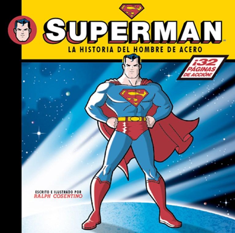curso-comic-madrid-superman-academiac10-novedades-kraken