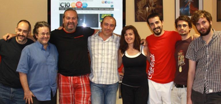 foto-reunion-profesores-academiac10-nuevo-curso-escolar