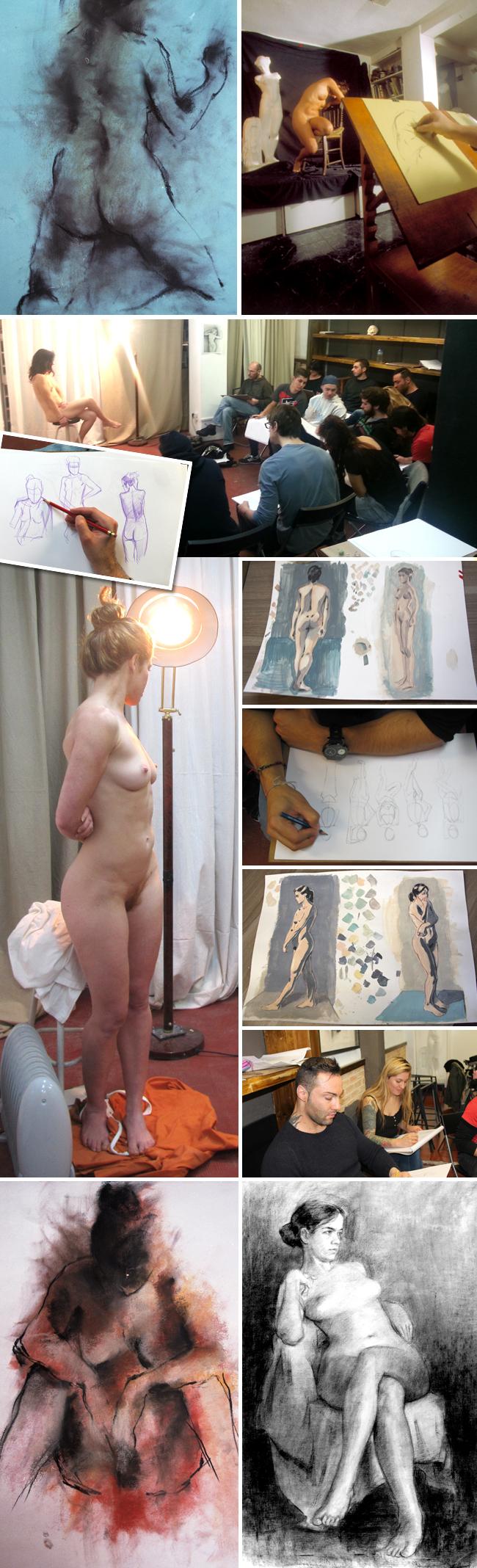 dibujo-bellas-artes-artes-y-oficios-pintura-tradicional-clasica-clases-cursos-profesionales-academia-c10-madrid