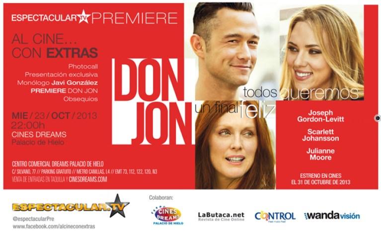 PREMIERE Don Jon (2)