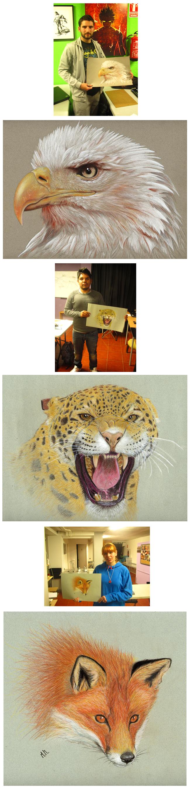 tecnicas-tradicionales-masterc10-trabajos-alumnos-ilustracion-academiac10-madrid