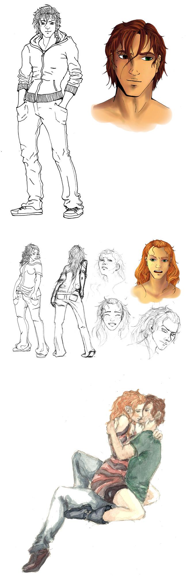 diseño-personajes-comic-manga-alumnos-cursos-madrid-academiac10