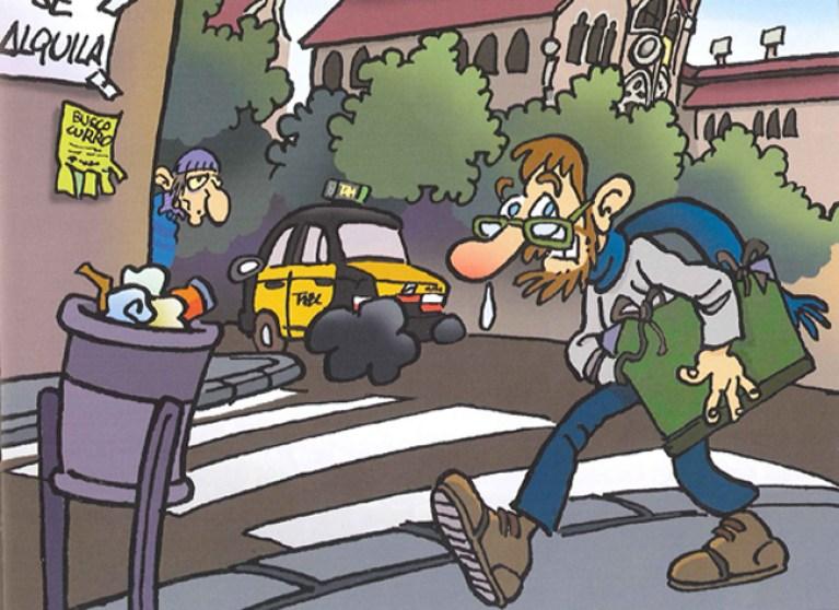 comic-bie-madrid-panini-dibujar-taxi-drive-cursos-verano-academiac102