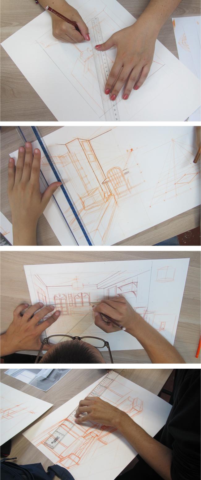 bocetos-trabajos-alumnos-curso-intensivo-verano-dibujo-artistico-pintura-perspectiva-madrid-academiac10