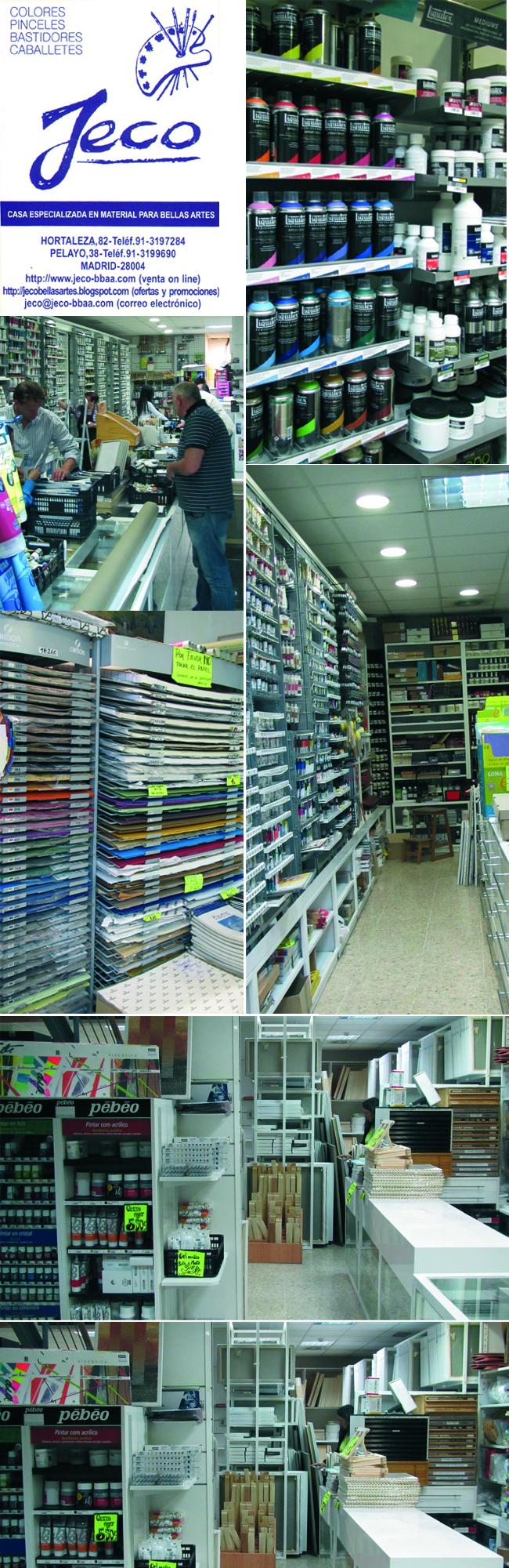 tiendas-aerografia-comic-pinturas-acuarelas-acrilicos-pinceles-lapices-tiendas-madrid