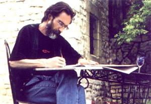 John-Howe-ilustracion-dibujo-comic-academiac10-madrid
