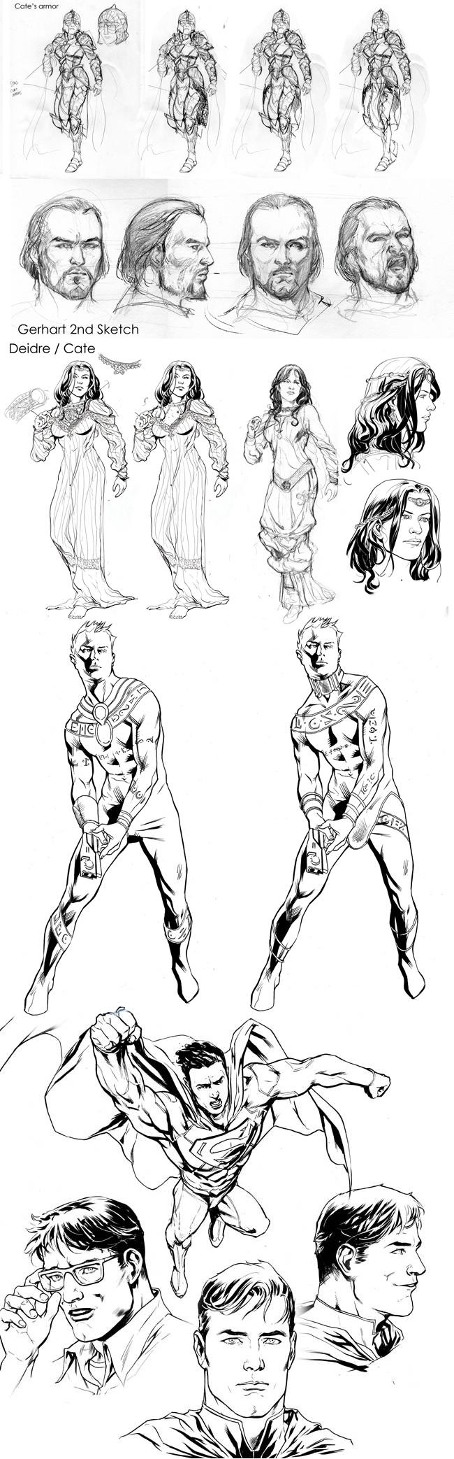 xermanico-profesor-dibujar-comic-dibujo-anatomia-academia-c10-carlos-diez-madrid-curso-cursos-clases-bocetos-apuntes-pintura