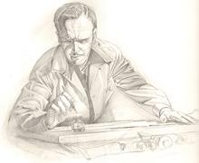 Alex-raymond-1-dibujo-ilustracion-comic-autor-carlos-diez-academia-c10