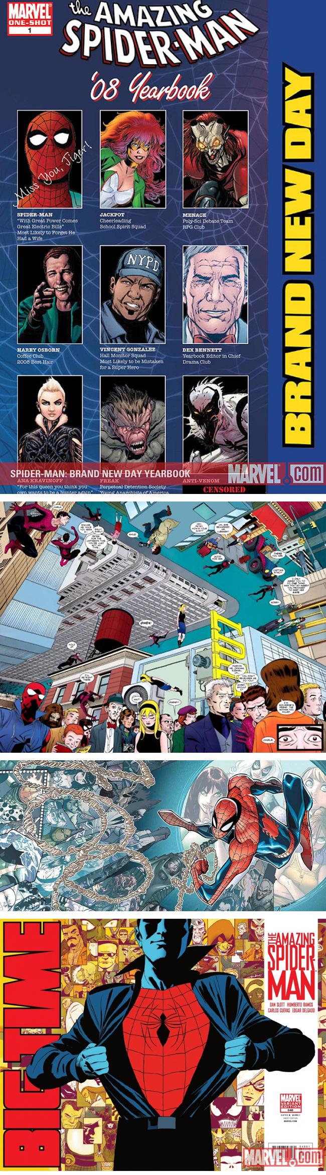 Un-nuevo-día-para-SpiderMan-Por-Pedro-Angosto