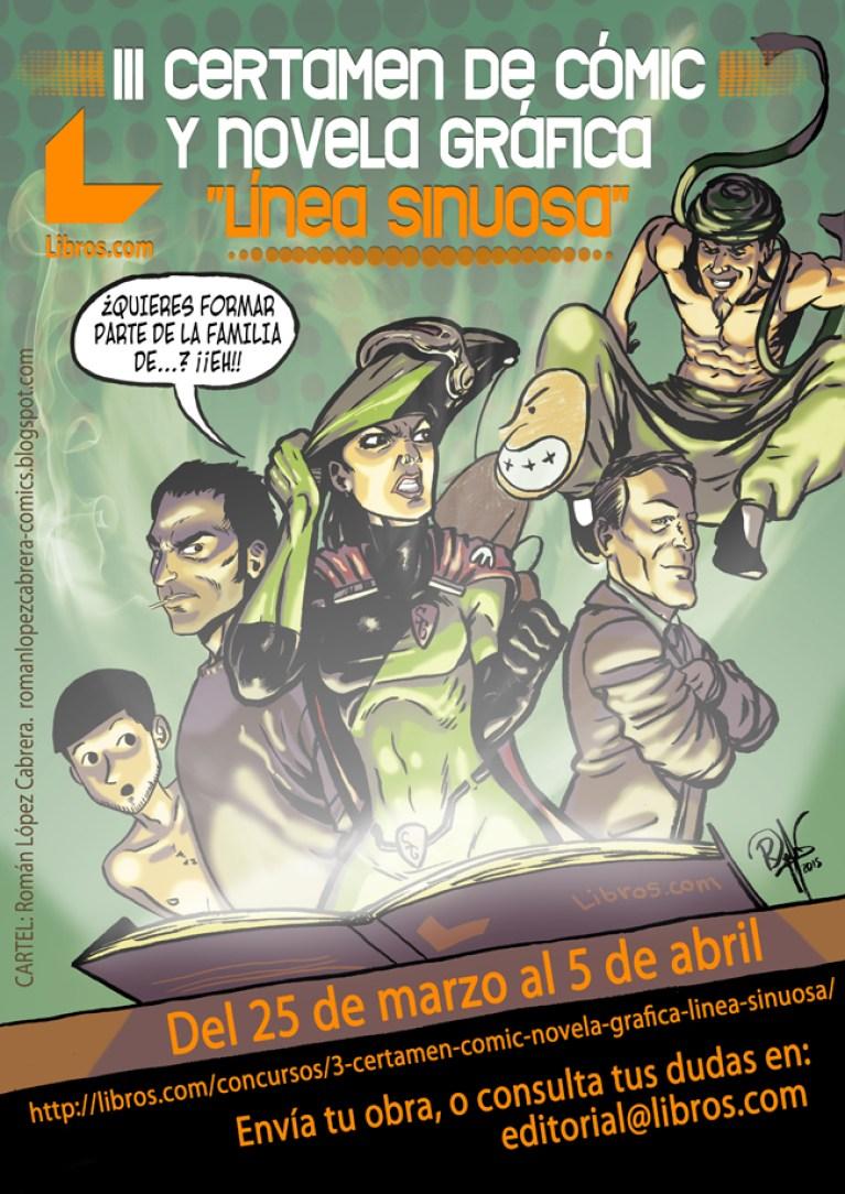 cartel-certamen-novela-grafica-linea-sinuosa-madrid-academiac10