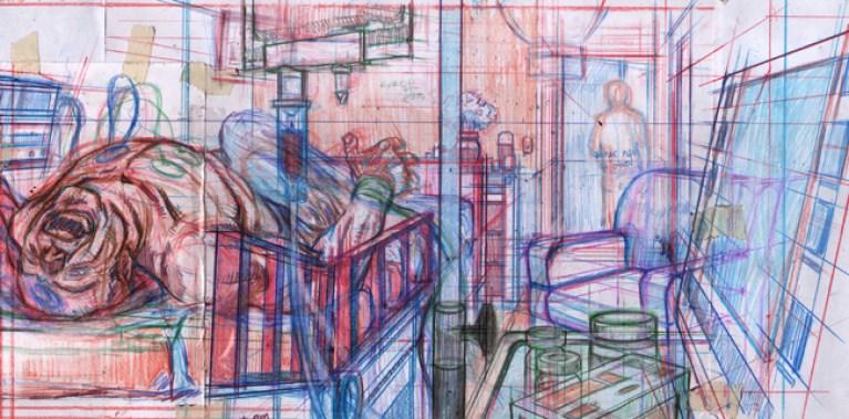 bocetos_curso_dibujo_profesional_perspectiva_academiac10_madrid