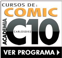 Banner comic