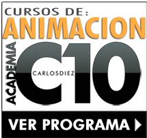 CursosDE ANIMACION_MAYA_AFTER EFFECTS_ACADEMIA C10