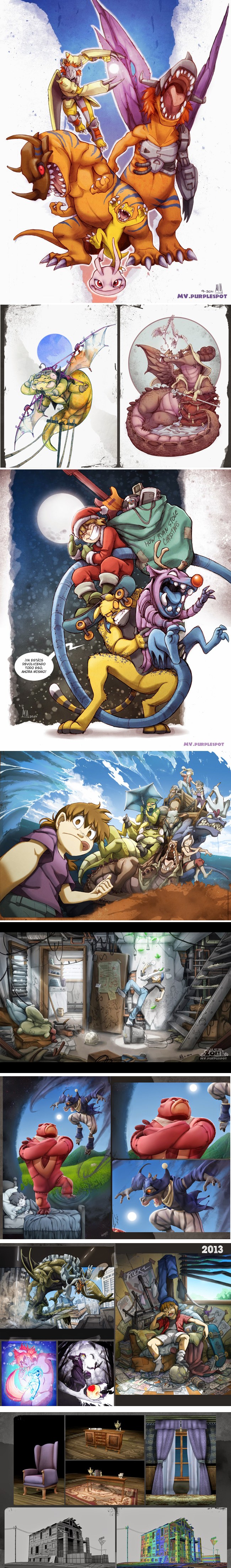pastilla-curso-intensivo-verano-animacion-madrid-academiac10-ilustracion-dibujo-comic-manga
