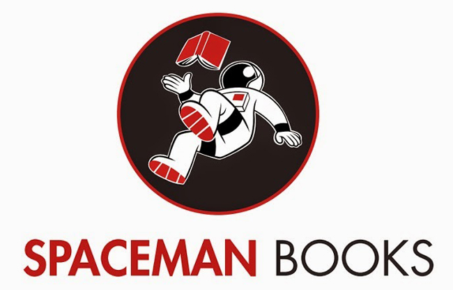 SpacemanBooks