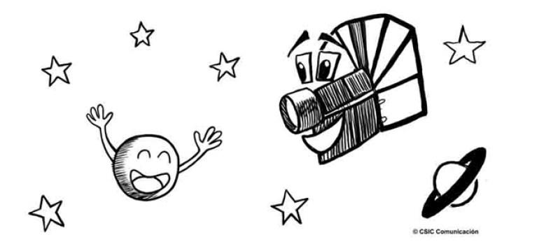 cartel_concurso_dibujo_infantil_niños_Cheops_Csic_academiac10_madrid_cursos