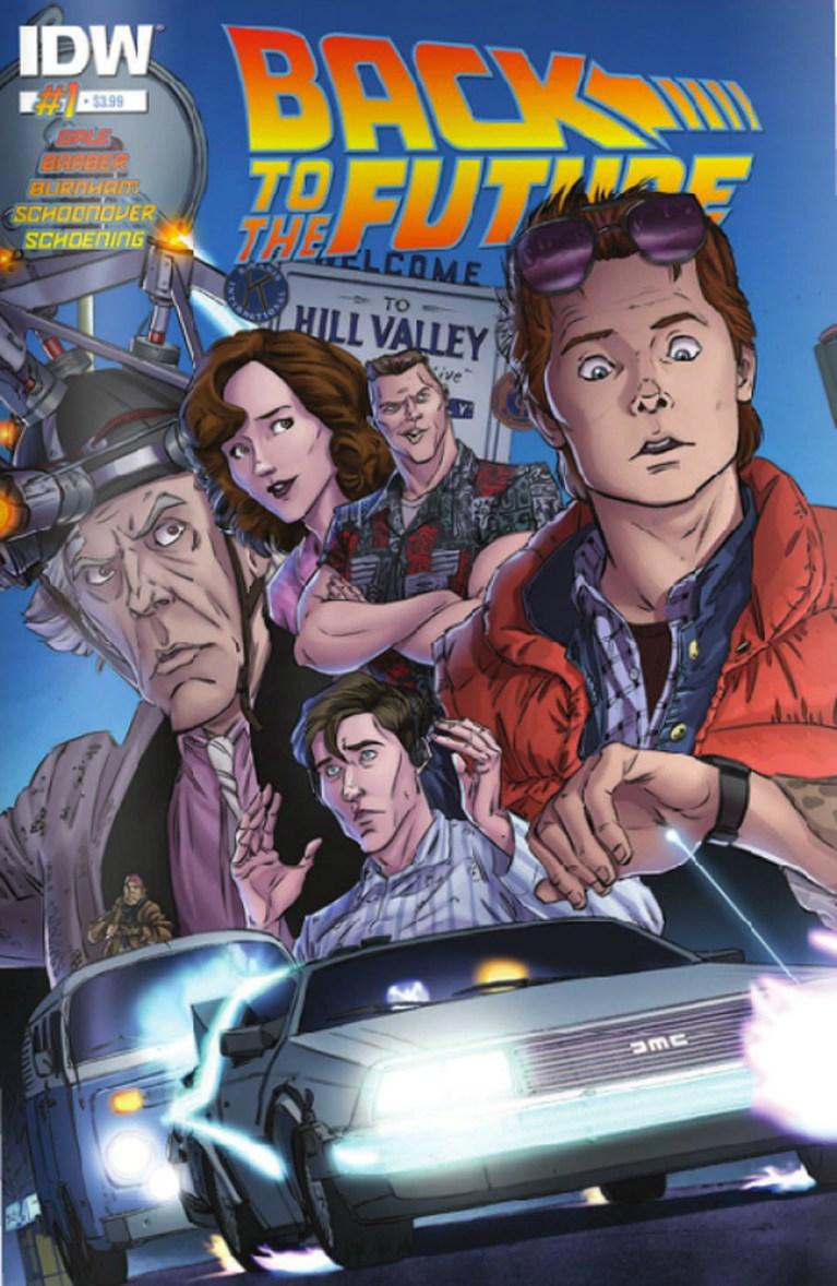 estreno_nuevo_comic_regreso_futuro_pelicula_octubre_viajar_tiempo_academiac10_madrid