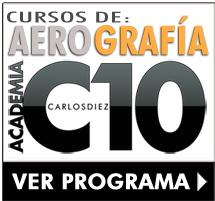 Cursos de aerografía en Academia c10 de Madrid.