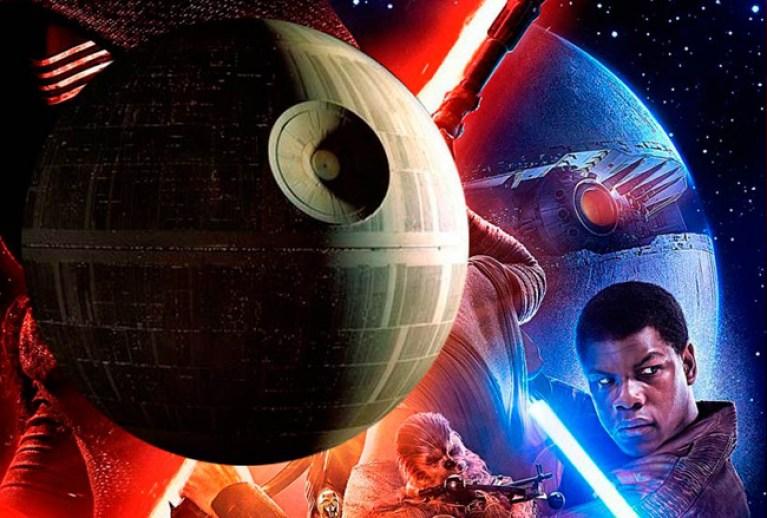 Star Wars_Estrella de la Muerte_Starkiller_Carlos Diez_Academia C10_Comentarios