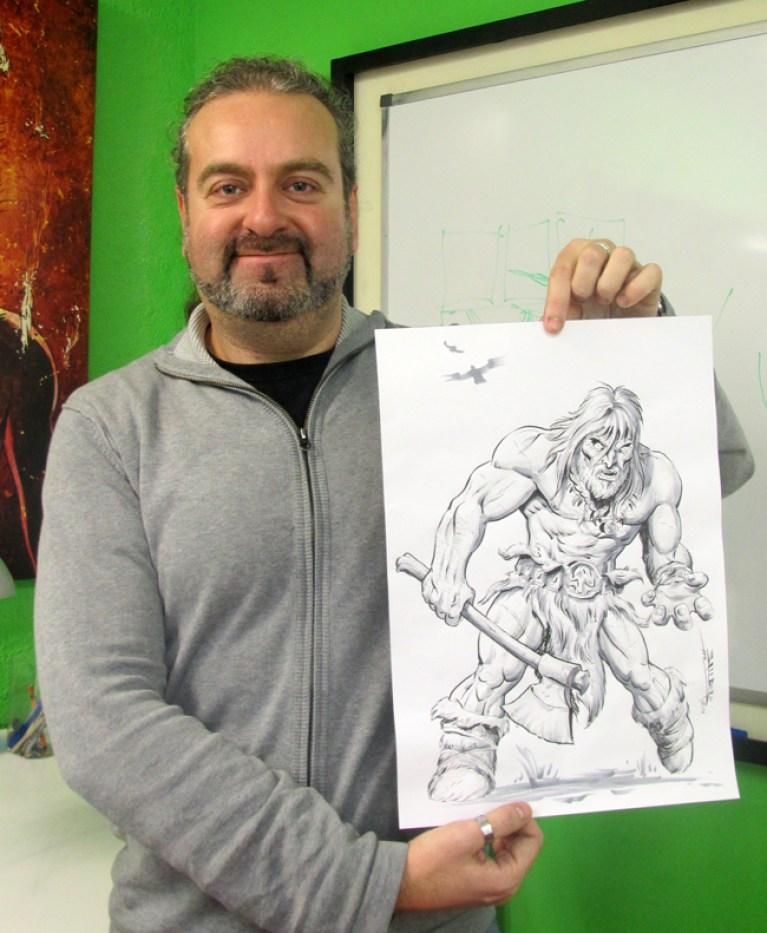 curso-comic-ilustracion-academiac10-madrid