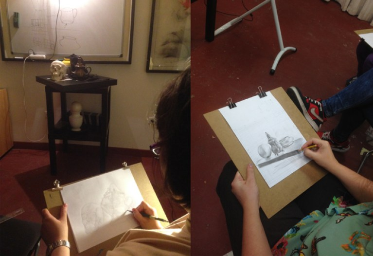 curso-dibujo-profesional-bodegones-verano-intensivos1