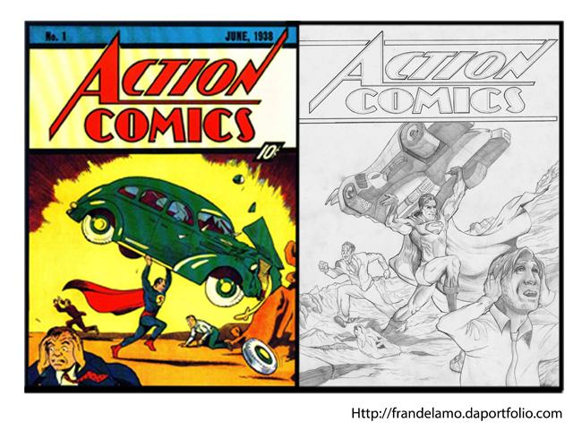 curso-dibujo-profesional-superman-batman-cine-portada-fran